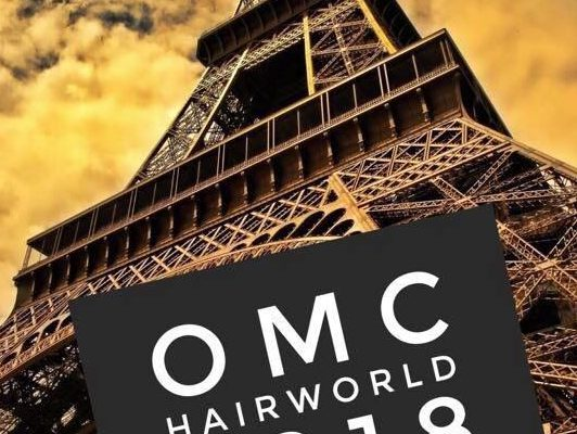 OMC World Hairdressing Championships 2018 – Team Ireland Hairdressing Council