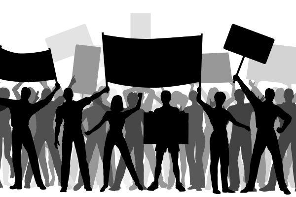 Industry Call to Action – Come March with Us