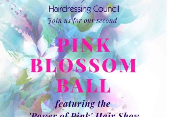 Annual Pink Blossom Ball