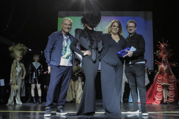 Alternative Hair Show Irish Visionary Award Winners